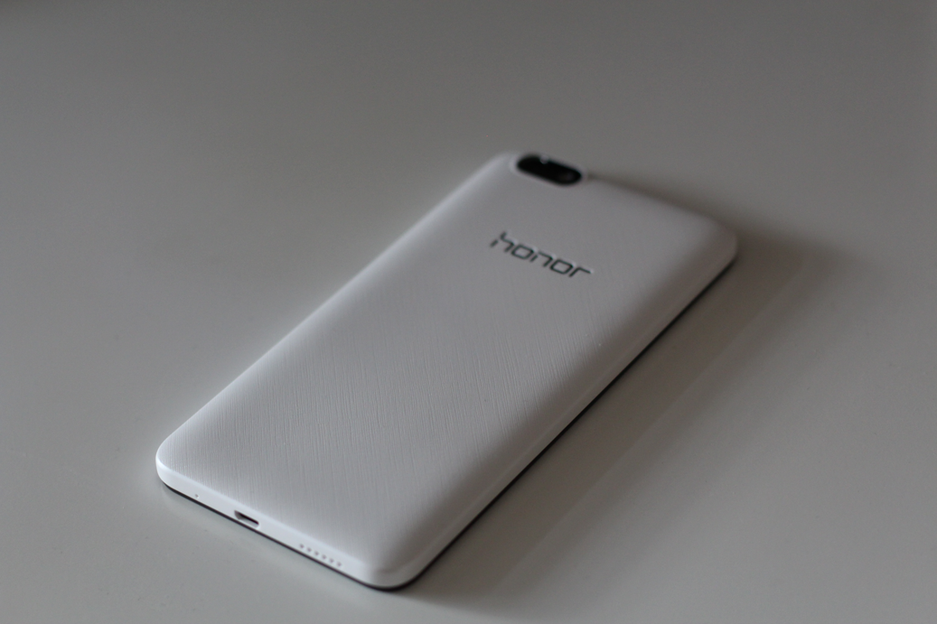 Honor 4X Smartphone Review: Decent Power And Quality On A Budget